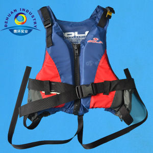CE En393 Certified Kayak Life Jackets (DHK-009) pictures & photos