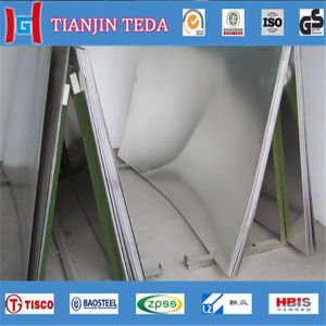 430 Stainless Steel Sheets pictures & photos