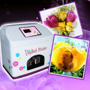 Flower Printer (Excellent-Un-Fn12) pictures & photos