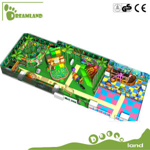 Relaxing Jungle Theme Hot Sale Indoor Playground Equipment Prices pictures & photos