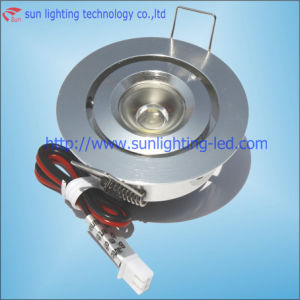 LED Recessed Downlight (SL-DL13-W)