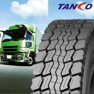 Heavy Duty Load Truck Tyre (R20, R24, R22.5) pictures & photos