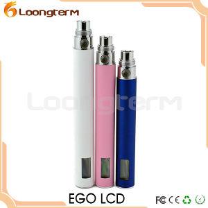 Diamond EGO LCD Vaporizer for Battery