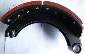 Brake Shoe Assembly (for BENZ180) pictures & photos