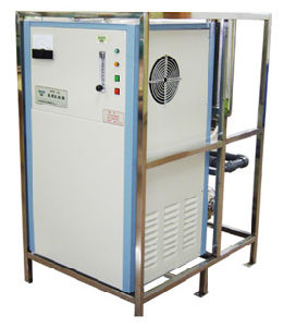 CHYS--2C Ozone Water Treatment Machine pictures & photos