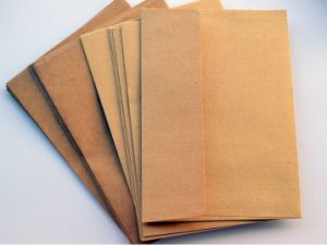 Kraft Paper Envelope pictures & photos