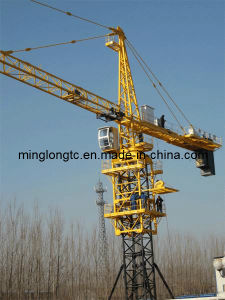 Topkit Tower Crane QTZ80 (TC5513) pictures & photos