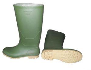 Wellington Italy Farm Rain Boots, PVC Boots, PVC Shoes Saftey Boots pictures & photos