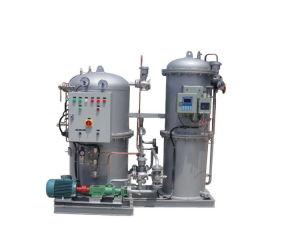 Bilge Oily Water Separator