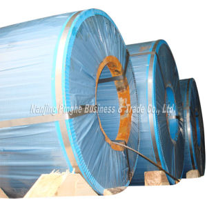 Cold Rolled Steel Coils (phst9)