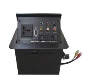 Desktop Socket - LCB06