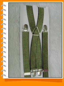 Gentleman Elastic Braces Straps