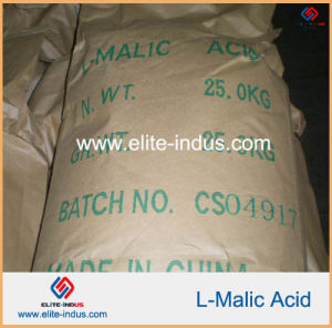 Higher Acidulant L Malic Acid pictures & photos