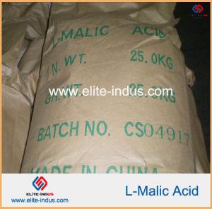 Higher Acidulant L Malic Acid pictures & photos
