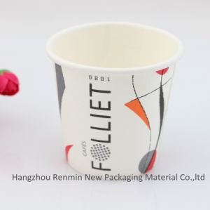 Factory Disposable Specialized Paper Cup for Coffee pictures & photos
