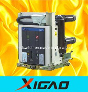 Vacuum Circuit Breaker (VGP-12)
