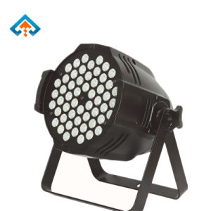 LED 54*3W PAR Light Washing Stage Light pictures & photos