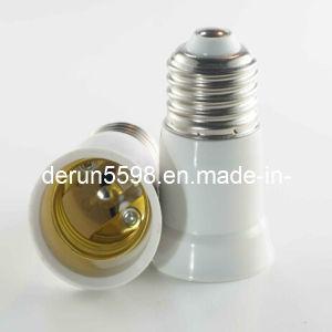 E26 to E27 Conversion Lamp Holder