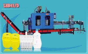 1.5L Shampoo Bottle Blow Molding Machine (LHB45)