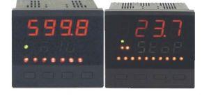 Multi-Input Intelligence Temperature Controller XMT-G Series