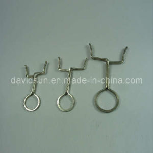 Laboratory Metalware Mohr′s Tubing Clip pictures & photos