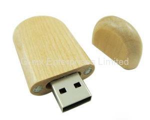 Wooden USB Flash Drive, USB Stick