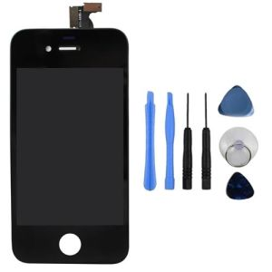 Original Assembly LCD Display for iPhone 4 pictures & photos