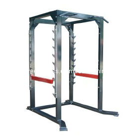 Plated Loaded Gym Equipment Ax9008 Power Rack