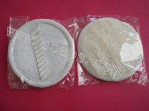 Loofah for Hotel Amenities pictures & photos