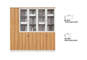 5- Doors Melamine Office Cabinent
