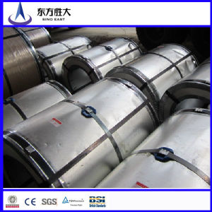 Hot Rolled Stainless Steel Coil (SPHC) pictures & photos