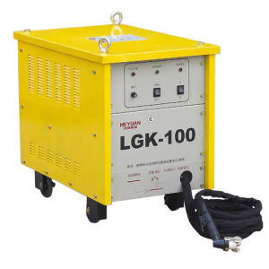 Air-Plasma Cutting Machine (LGK Series)