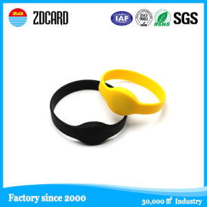 UHF 860MHz Chips RFID Wrisband pictures & photos