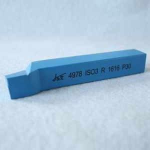 Carbide Tipped Tool Bits for Lathe (ANSI-Style CTR & CTL) pictures & photos