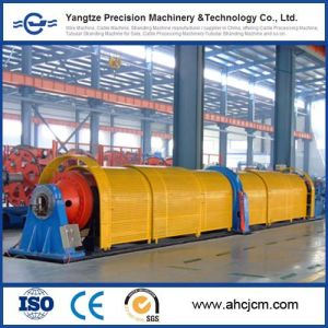 Wire Stranding Machine Tubular Stranding Machinery with High Quality pictures & photos