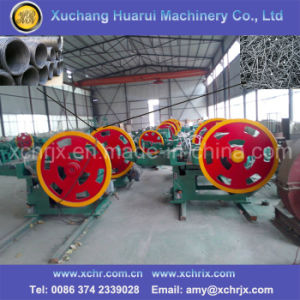 High Quality Low Price Wire Nail Machine Manufacture pictures & photos