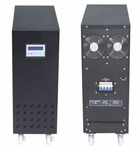 Low Frequency Solar Power Sine Wave 10kw Inverter pictures & photos