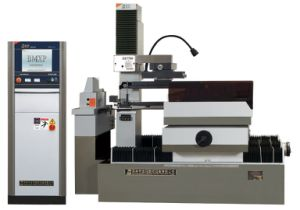 EDM Wire Cutting Machine Model Dk7763D pictures & photos