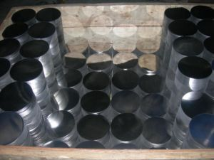 Cold Rolled Stainless Steel Circle (409) pictures & photos