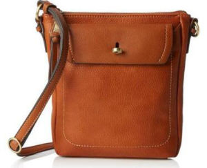 Nice Shape Fashion Cross-Body Bag (WZX20834) pictures & photos