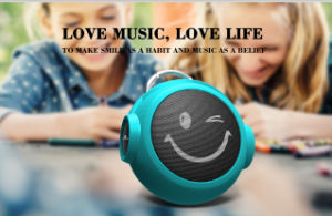 Music Mini Speaker Bluetooth Speaker Wireless Speaker pictures & photos