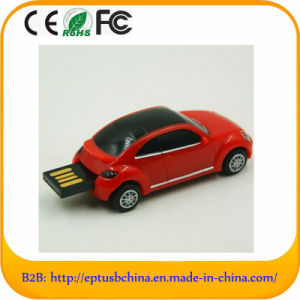 Promotional Memory Disk Car Shaped USB Flash Drive (ET201) pictures & photos