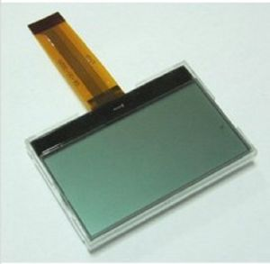 Graphic 128X64 Dots LCD Module pictures & photos