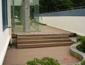 WPC Project Outdoor Waterproof Composite Decking pictures & photos