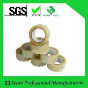 High Quality BOPP Packing Tape Transparent OPP Tape (KD-034) pictures & photos