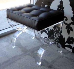 Lucite Transparent Acrylic Chair pictures & photos