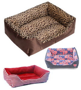 Solid Dog Bed / Pet House Sft15db007 pictures & photos