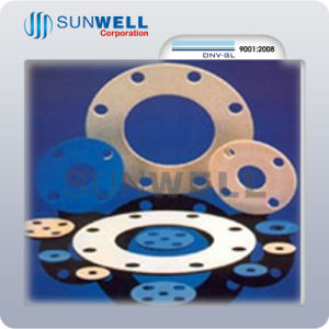 Expanded PTFE Gasket pictures & photos