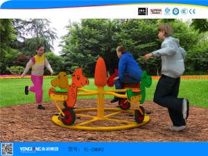 2016 New Merry Go Around, Outdoor Playground pictures & photos