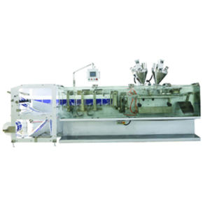 HFFS Sachet Packaging Machine (DXDH-240) pictures & photos